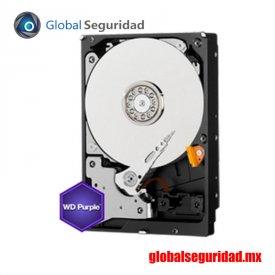 WD40PURX Disco duro 4 TB SATA