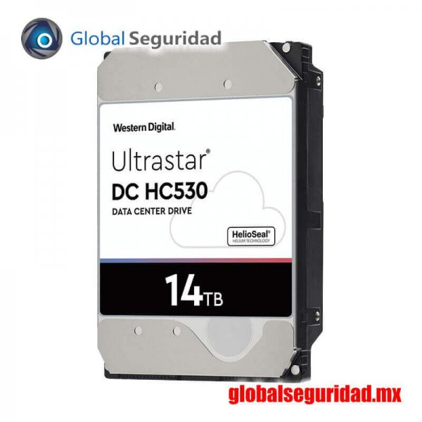 WUH721414ALE6L4 Disco Duro Enterprise 14TB WD Ultrastar