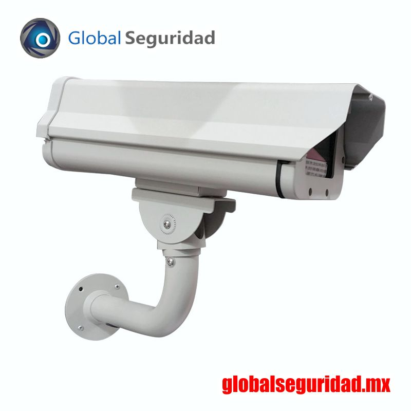 XGA9011 Gabinete antivandálico IP66 con brazo de acero - foto 2