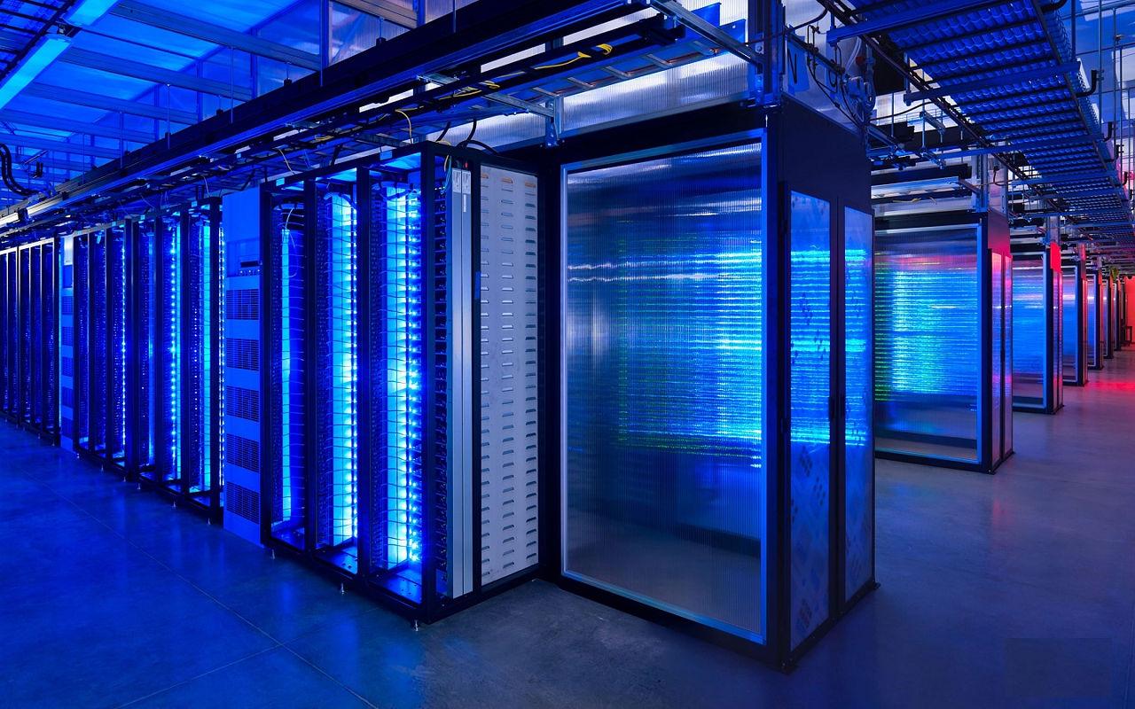 Comunicación e Infraestructura. Venta en línea de componentes. Asesoría gratis.